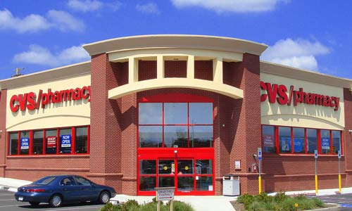 cvs  caremark new stores